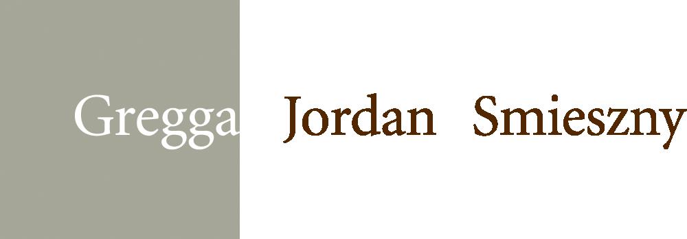 Gregga Jordan Smieszny